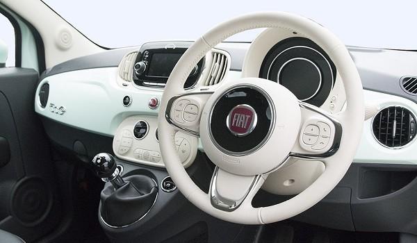 Fiat 500 500C Convertible 0.9 TwinAir S 2dr