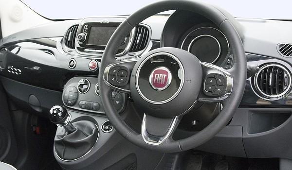 Fiat 500 Hatchback 1.2 S 3dr