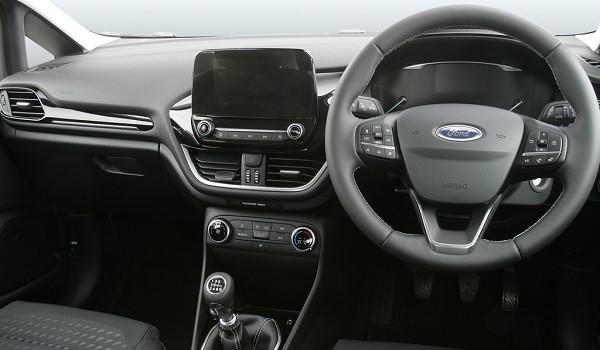 Ford Fiesta Hatchback 1.0 EcoBoost 125 Active B+O Play 5dr