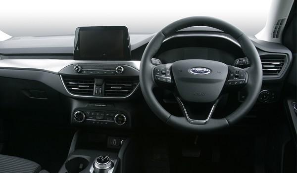 Ford Focus Estate 1.5 EcoBlue 120 Zetec Nav 5dr Auto