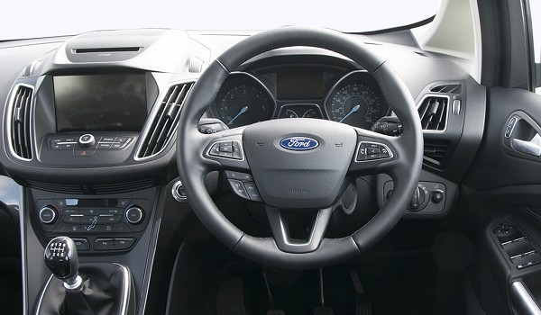 Ford Grand C-Max Estate 1.5 TDCi Titanium Navigation 5dr