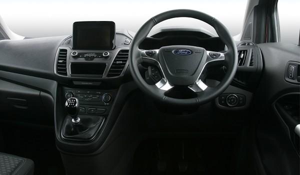 Ford Tourneo Connect Estate 1.5 EcoBlue 120 Titanium 5dr Powershift