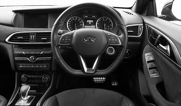 Infiniti Q30 Hatchback 2.2d Sport 5dr DCT