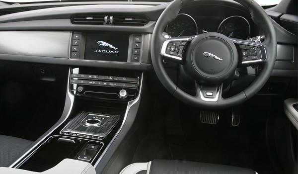 Jaguar E-Pace Estate 2.0d [240] R-Dynamic SE 5dr Auto