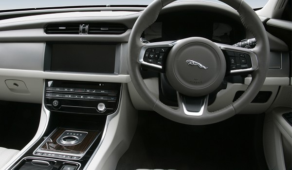 Jaguar XF Sportbrake 2.0d [180] Prestige 5dr Auto