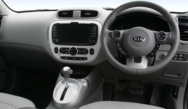 KIA Soul Hatchback 1.6 GDi 2 5dr