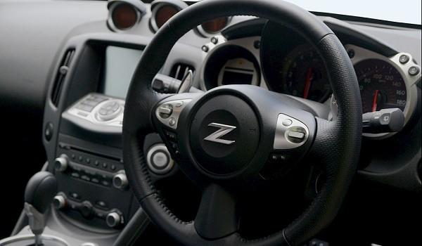 Nissan 370Z Coupe 3.7 V6 [328] GT 3dr