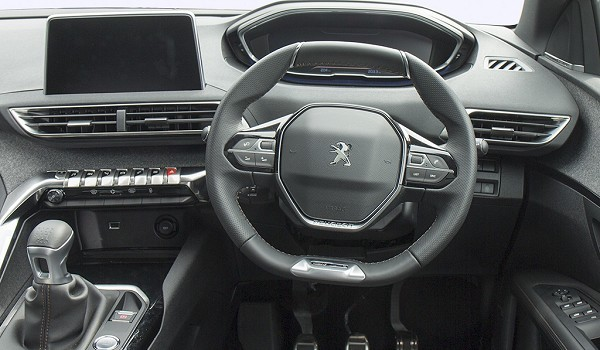 Peugeot 3008 Estate 1.2 PureTech GT Line Premium 5dr