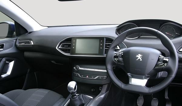 Peugeot 308 SW Estate 1.2 PureTech 110 Allure 5dr [6 Speed]