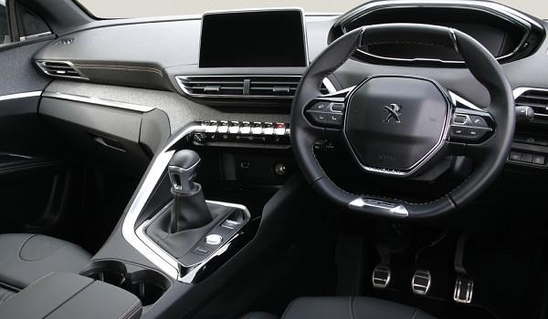 Peugeot 5008 Estate 1.5 BlueHDi GT Line Premium 5dr