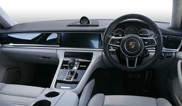 Porsche Panamera Hatchback 4.0 V8 Turbo 5dr PDK