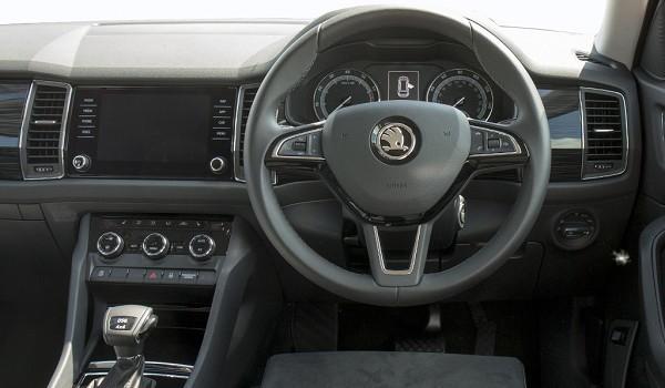 Skoda Kodiaq Estate 2.0 TDI Scout 4x4 5dr [7 Seat]