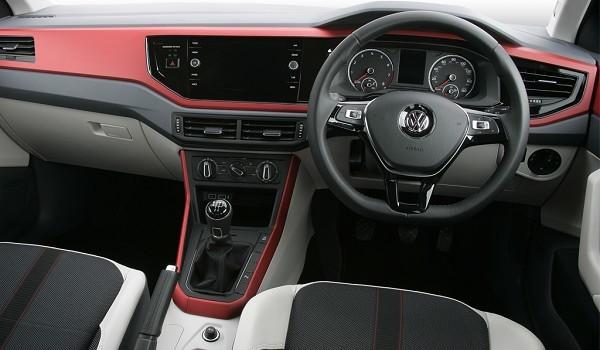 Volkswagen Polo Hatchback 1.0 TSI 115 R-Line 5dr