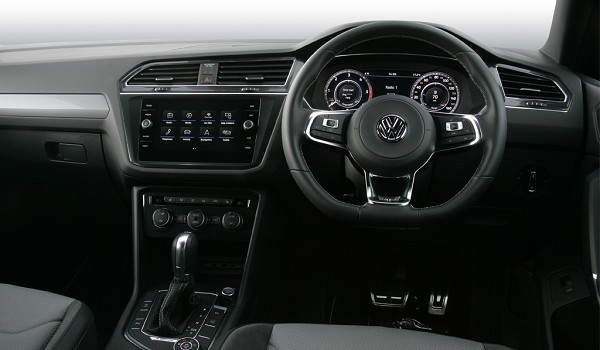 Volkswagen Tiguan Allspace Estate 2.0 BiTDI 240 4Motion SEL 5dr DSG