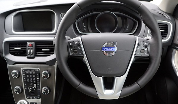 Volvo V40 Hatchback D3 [4 Cyl 150] Inscription 5dr Geartronic