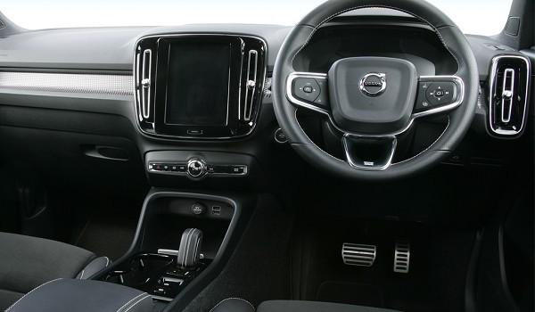 Volvo Xc40 Estate 2.0 D4 [190] Inscription 5dr AWD Geartronic