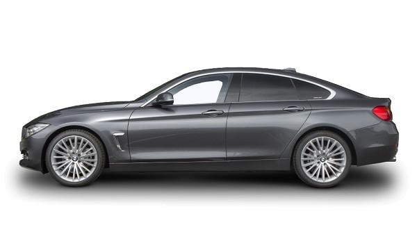 BMW 4 Series Gran Coupe 420d [190] xDrive Sport 5dr Auto [Prof Media]