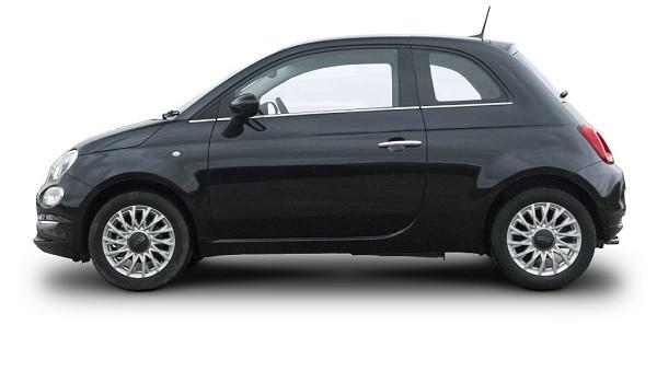 Fiat 500 Hatchback 1.2 S 3dr Dualogic