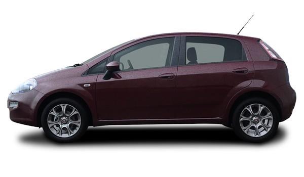 Fiat Punto Hatchback 1.4 Easy+ 5dr