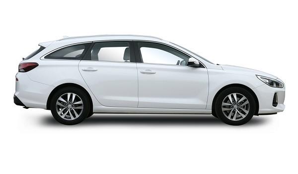 Hyundai I30 Tourer 1.4T GDI Premium 5dr
