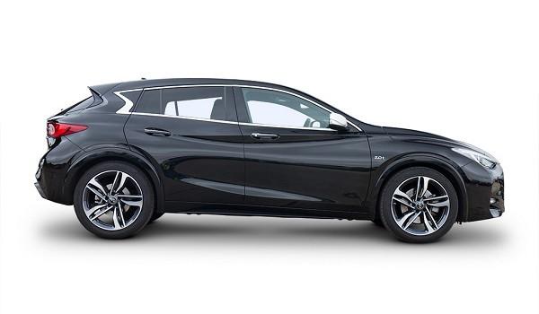 Infiniti Q30 Hatchback 2.0T Sport Tech 5dr DCT [AWD]