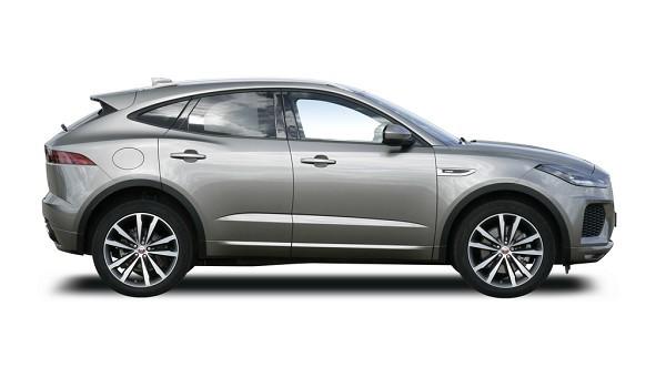 Jaguar E-Pace Estate 2.0d [180] 5dr Auto