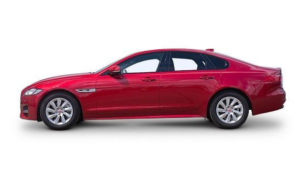 Jaguar XF Saloon 2.0d [180] Prestige 4dr Auto