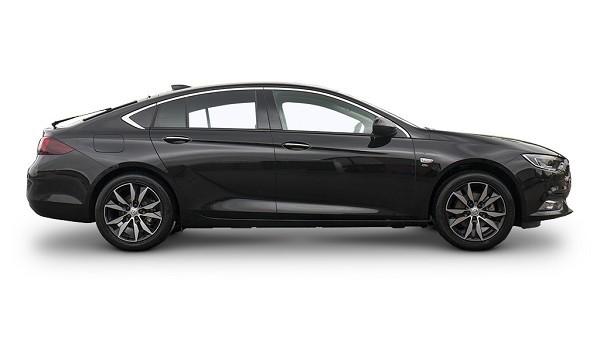 Vauxhall Insignia Grand Sport 1.6 Turbo D [136] SRi 5dr Auto