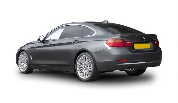 BMW 4 Series Gran Coupe 420d [190] xDrive M Sport 5dr Auto [Prof Media]