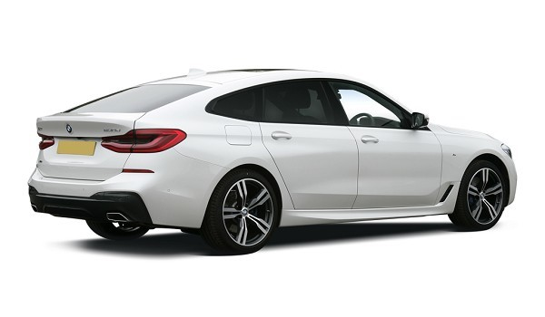 BMW 6 Series Gran Turismo Hatchback 630i M Sport 5dr Auto