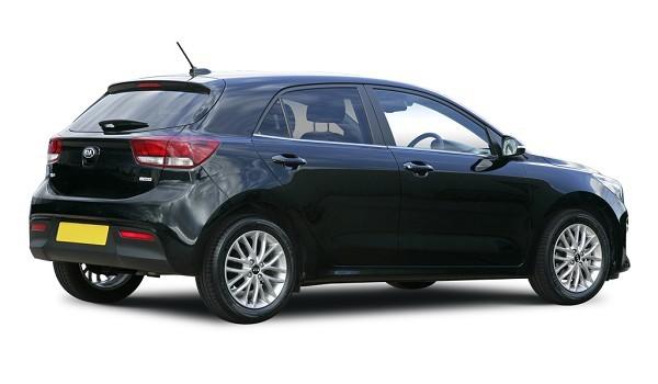 KIA Rio Hatchback 1.25 1 5dr
