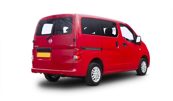 Nissan NV200 Combi Estate 1.5 dCi 90 Acenta 5dr [5 Seat]