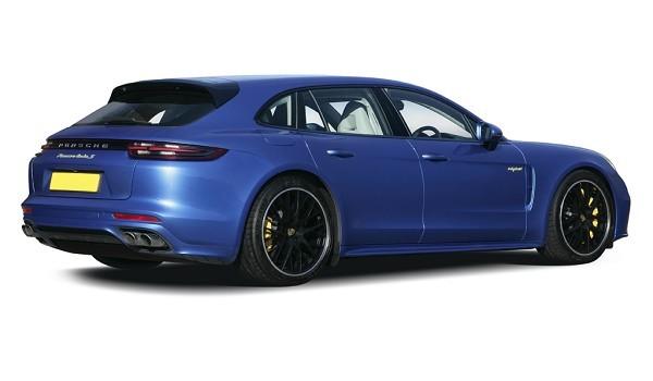 Porsche Panamera Sport Turismo 2.9 V6 4 E-Hybrid 5dr PDK
