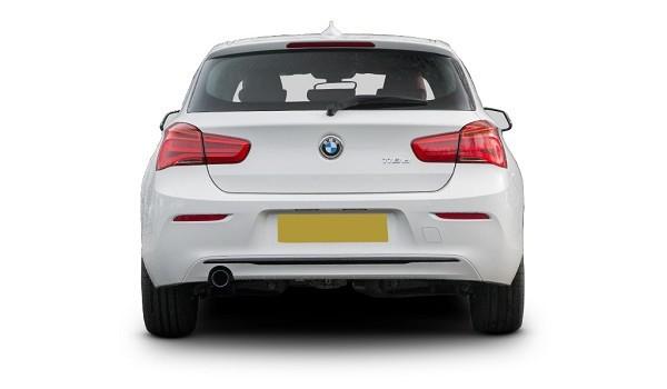 BMW 1 Series Hatchback 120i [2.0] Sport 3dr [Nav/Servotronic] Step Auto