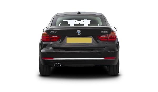 BMW 3 Series Gran Turismo Hatchback 320i xDrive M Sport 5dr Step Auto [Business Media]