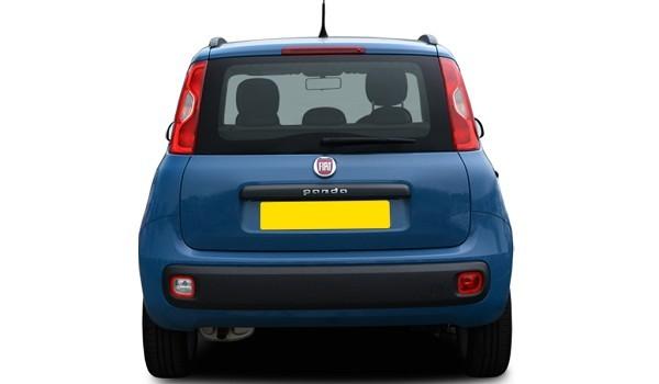 Fiat Panda Hatchback 1.2 Lounge 5dr