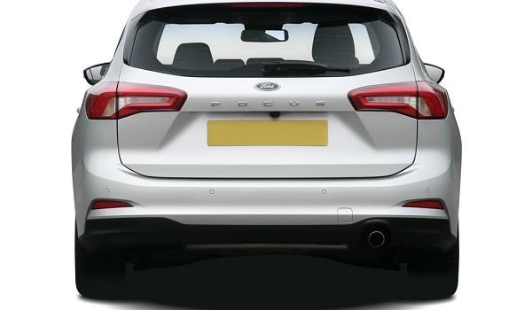 Ford Focus Estate 2.0 EcoBlue Titanium X 5dr Auto