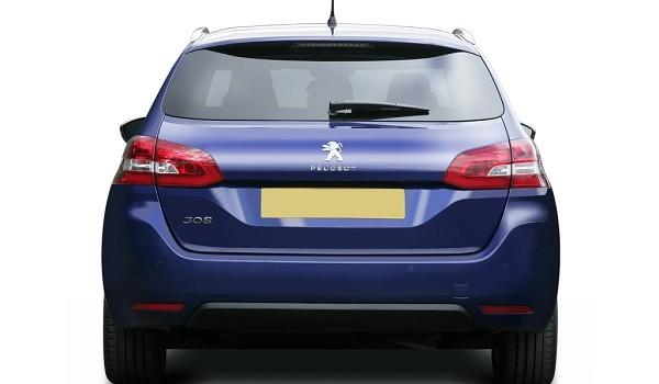 Peugeot 308 SW Estate 1.5 BlueHDi 130 Allure 5dr