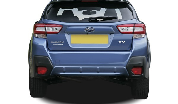 Subaru XV Hatchback 2.0i SE Premium 5dr Lineartronic