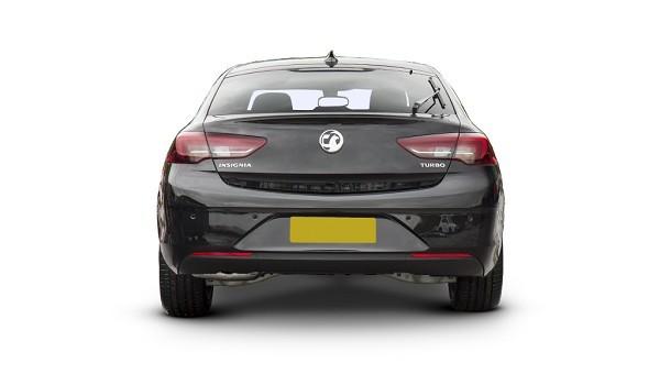 Vauxhall Insignia Grand Sport 1.5T SRi Nav 5dr Auto