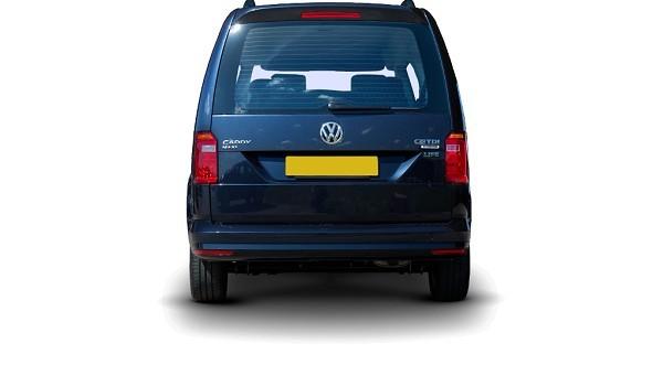 Volkswagen Caddy Maxi Life C20 Estate 2.0 TDI 5dr