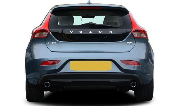 Volvo V40 Hatchback T3 [152] Momentum Nav Plus 5dr