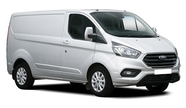 Ford Transit Custom 280 L1 FWD 2.0 EcoBlue 105ps Low Roof Trend Van