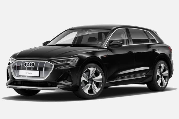 Audi e-Tron Leasing