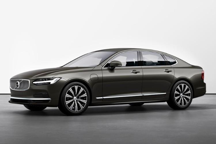 Volvo S90 Leasing