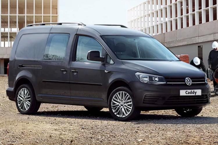 Volkswagen Caddy Maxi Combi Leasing
