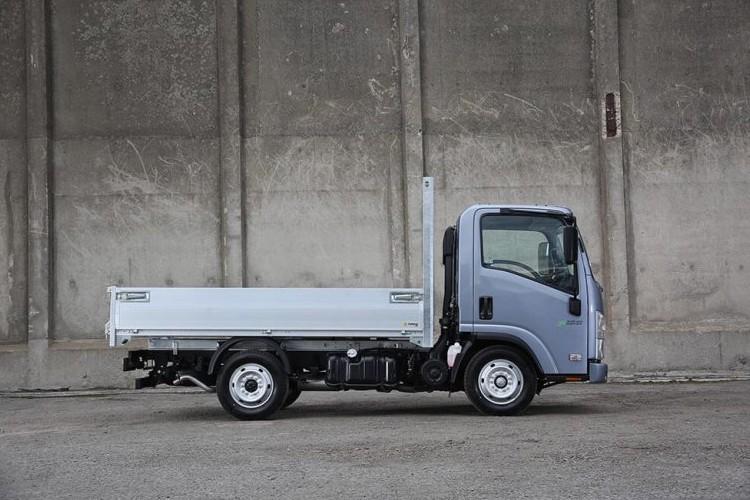 Iveco Truck N35 Leasing