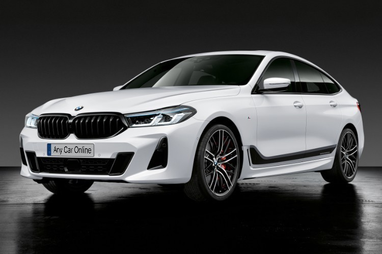 BMW 6 Series Lease