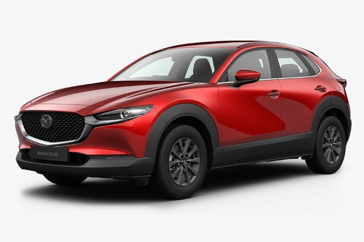 Mazda CX-30 Leasing