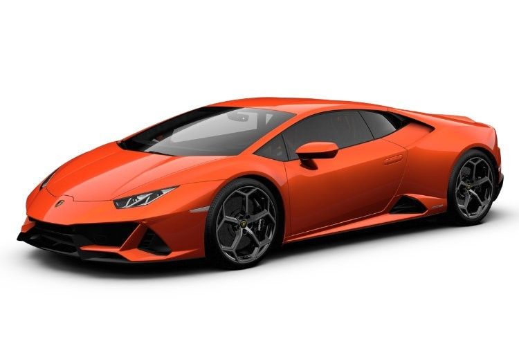 Lamborghini Huracan Leasing
